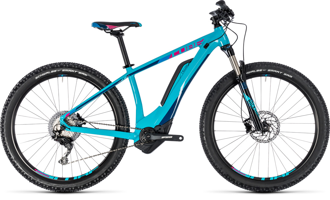 cube access hybrid race 500 turquoisenraspberry 2018