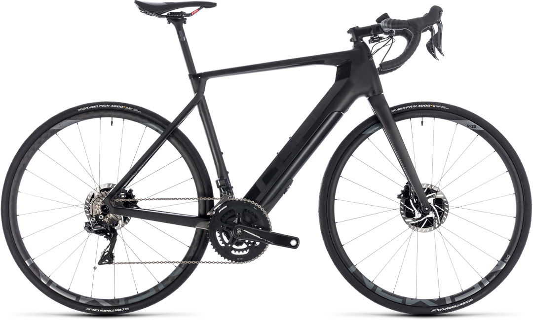 cube agree hybrid c62 slt disc black edition 2018